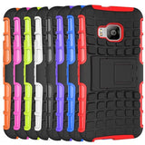 Hybrid Armor Case for HTC One M9 - CELLRIZON