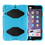 Silicone with PC Back Cover For ipad mini - CELLRIZON