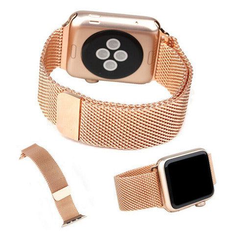 38mm Apple Watch Band Strap with adapter - CELLRIZON