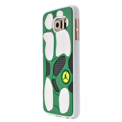 Sole Shell Standard Case Cover For Samsung Galaxy S6 - CELLRIZON
