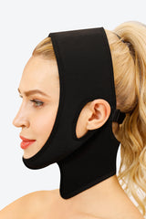 Chin strap Support Lift Facial Compression Band Neck Bandage