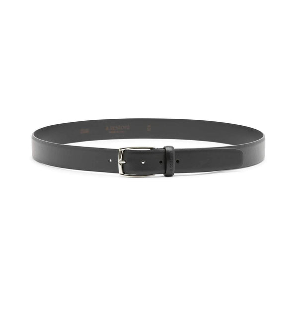 LEATHER BELT (MEN)