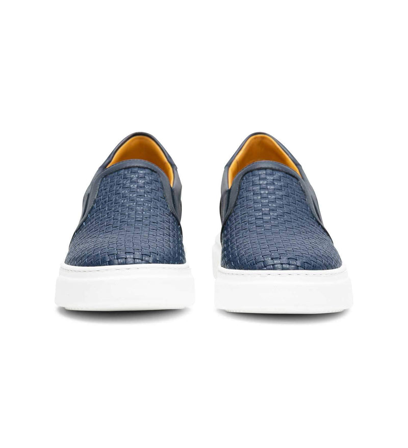 TRANI ULTRA-LIGHTWEIGHT WOVEN SNEAKERS (WOMEN)