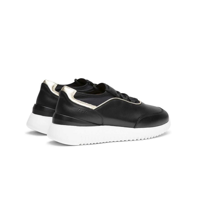 GIUDECCA LEATHER SNEAKERS (WOMEN)