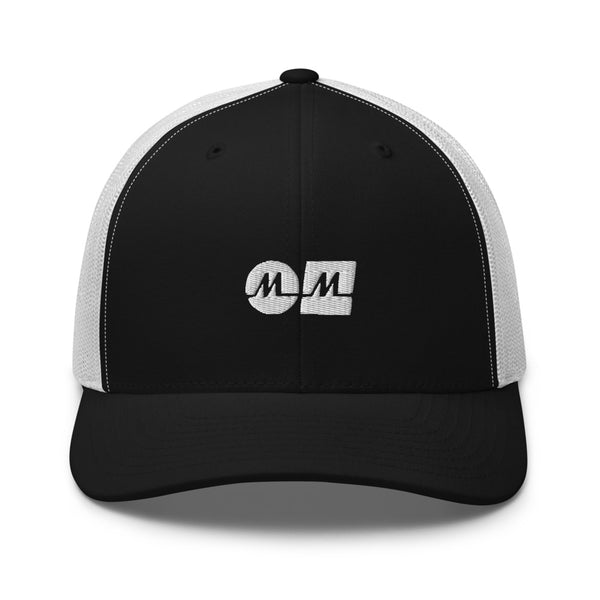 Money Mark Trucker Hat