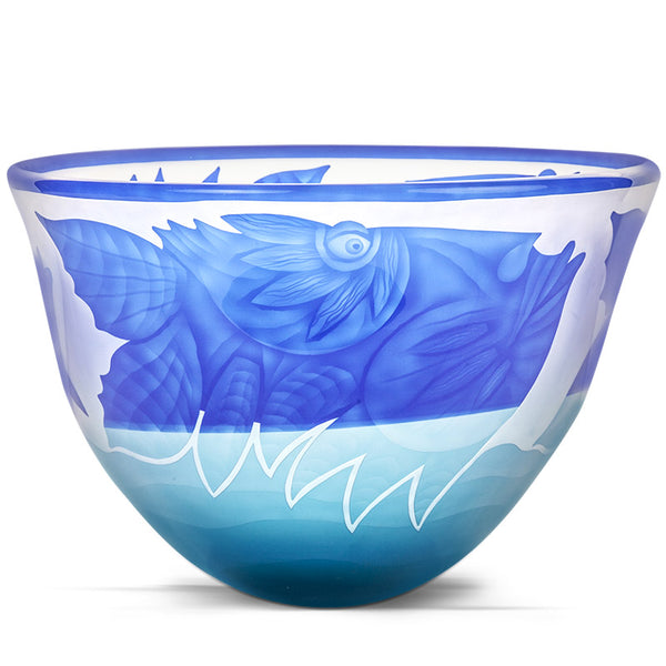 OCEAN TRIO - Bowl by Pawel - Borowski | China