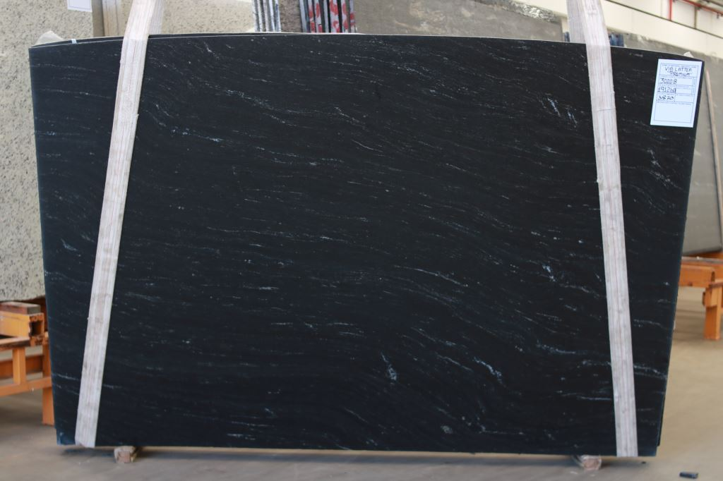 GRANITE VIA LATTEA PREMIUM LEATHER  3/4