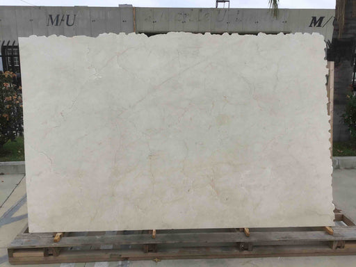 MARBLE CREMA MARFIL EXTRA POLISHED 3/4