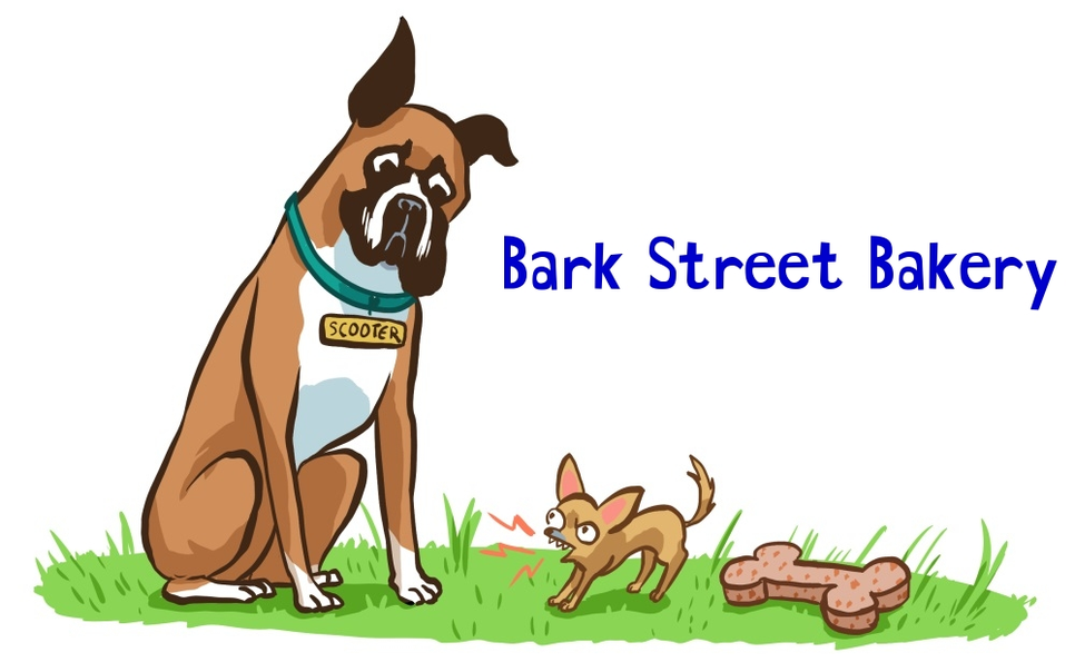 bark street bakery