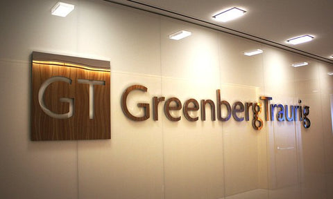 Greenberg Traurig office in Miami Florida The best law firms in Florida thebestlawfirmsinflorida building lawyers