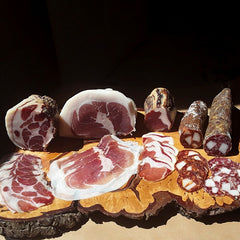 Charcuterie Sharing board by Beal's farm available on Barbury Hill