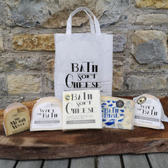 Six Month Cheese Subscription