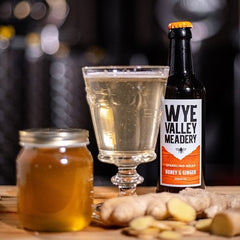 Wye Valley Mead