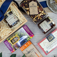 Afternoon Tea selection gift box