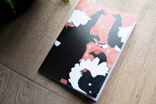 Load image into Gallery viewer, Black Grouse Notebook