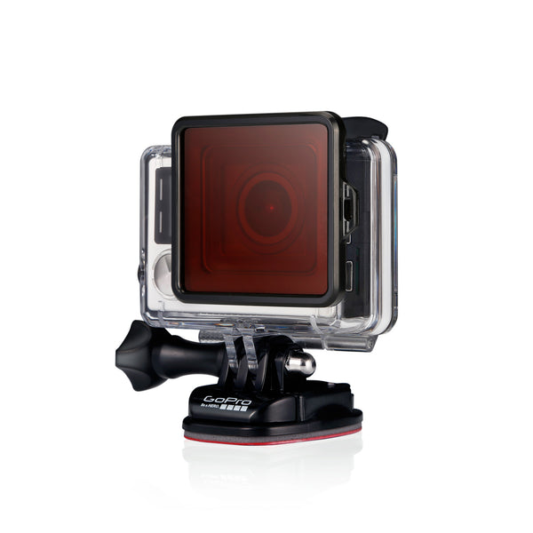Switch Dive Professional Switchable Lens Filter Set (Full Dive Water Depth Coverage)