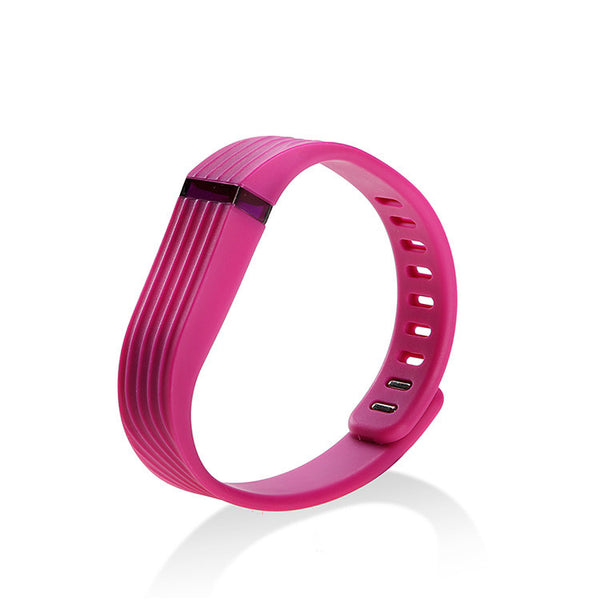 FlexBand 3D Vibrant Pack Accessory Wristband for Fitbit Flex Activity and Sleep Tracker