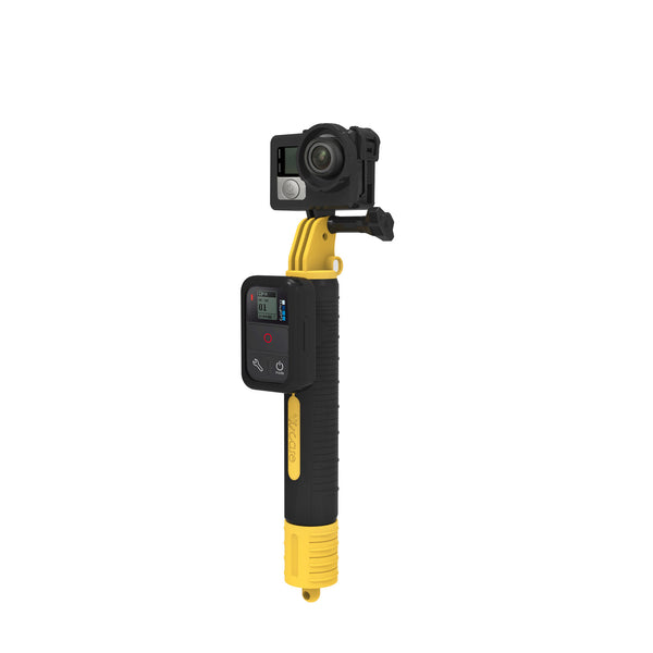 OceanPole GoPro Floating Hand Grip (Standard Edition)