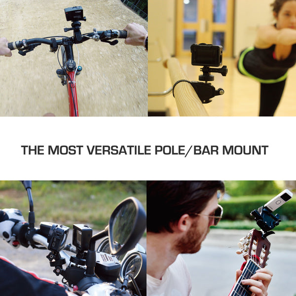 AnyBar Universal Pole/Bar Mount