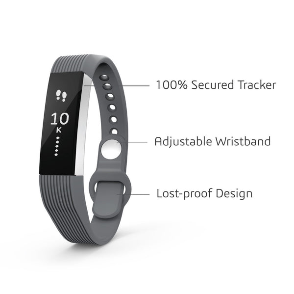 AltaBand Accessory Wristband for Fitbit Alta Activity and Sleep Tracker