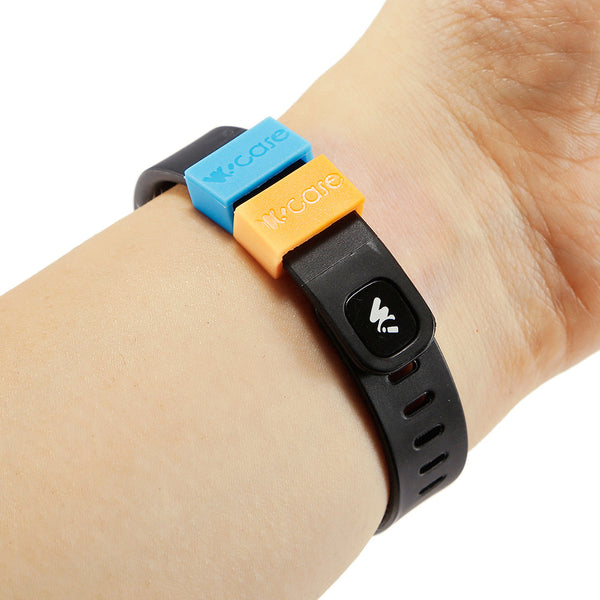 Fastener and Clasp for Fitbit FORCE Activity Tracker