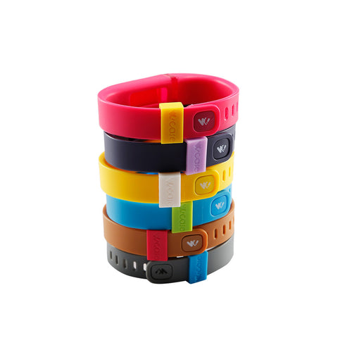 Fastener and Clasp for Fitbit FLEX Activity Tracker