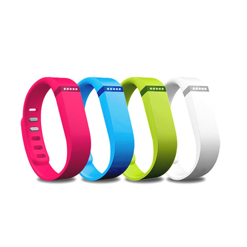 Classic pack accessory wristband for Fitbit Flex