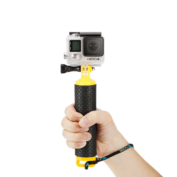 Dual-Float Floating Hand Grip