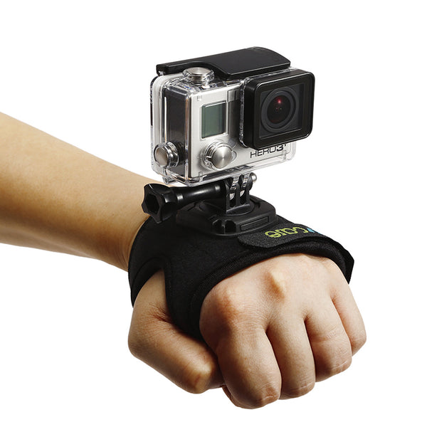 360° Swiveling Glove/Hand Mount