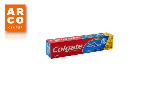 Pasta de dinti Cavity Protection 125ml Colgate