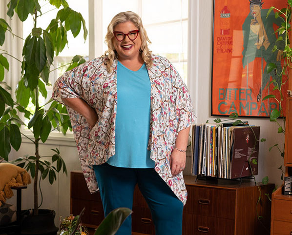Plus Size Clothing Collection
