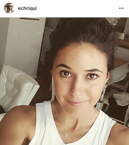 Emmanuelle Chriqui April 2016
