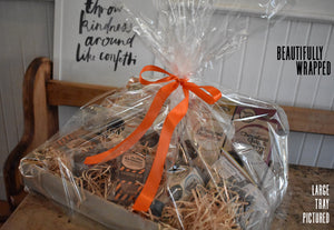 Healthy Treats By Mrs Rees Hamper SMALL (GF)