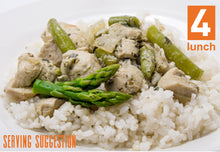 Load image into Gallery viewer, Thai Green Curry 1lt or 500ml tub (GF, DF)