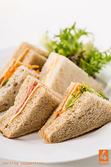 Traditional Point Sandwiches