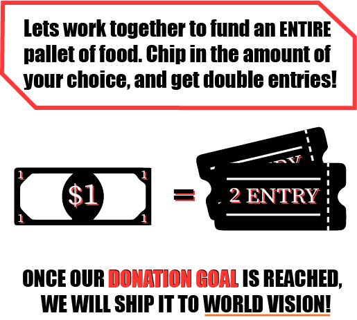 donate to win a car gap city