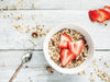 Spring into Breakfast - Healthy living ideas