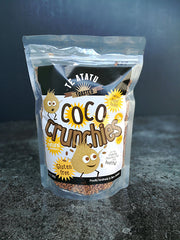 healthy kids cereal - coco crunchies 300 gram bag