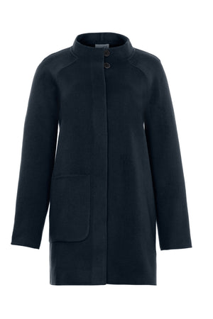 CASHMERE CAR COAT