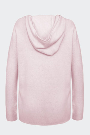 CASHMERE HOODIE