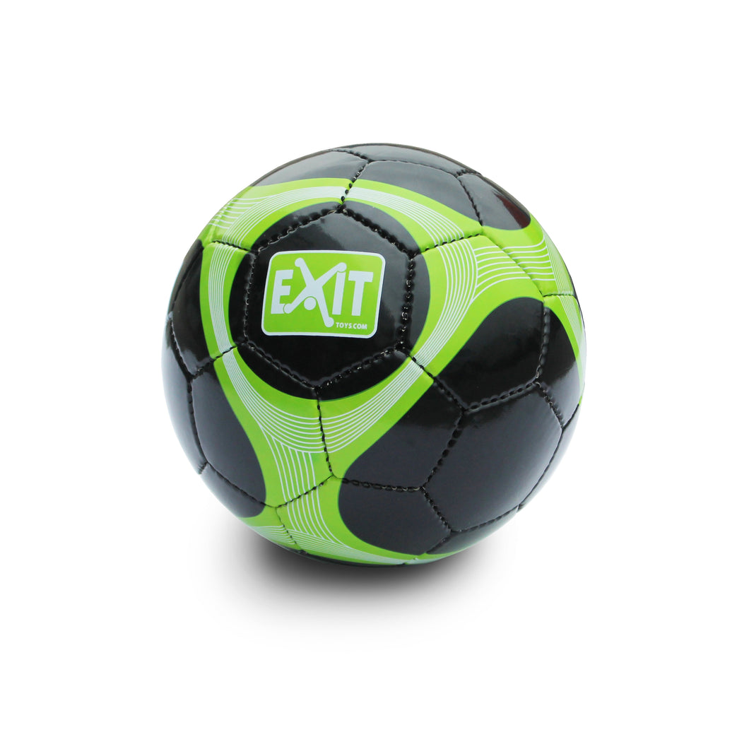 EXIT football size 5 - green/black