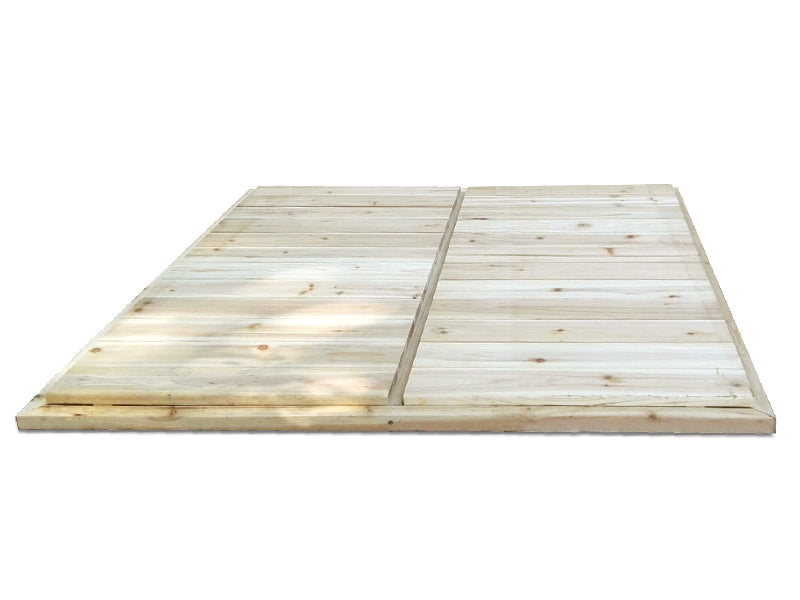 EXIT floor boards for Loft 100 - Crooky 100