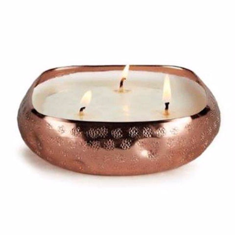 CASHMERE 3-WICK CANDLES