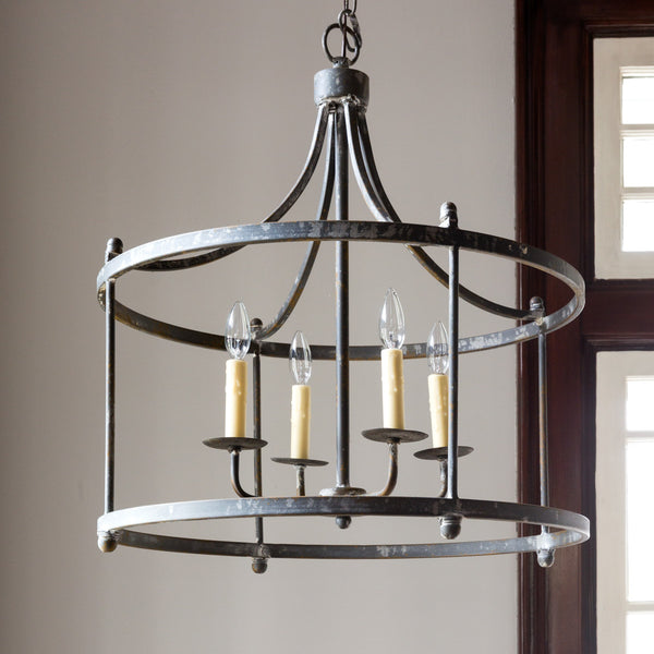 SAVANNAH IRON LIGHT FURNITURE