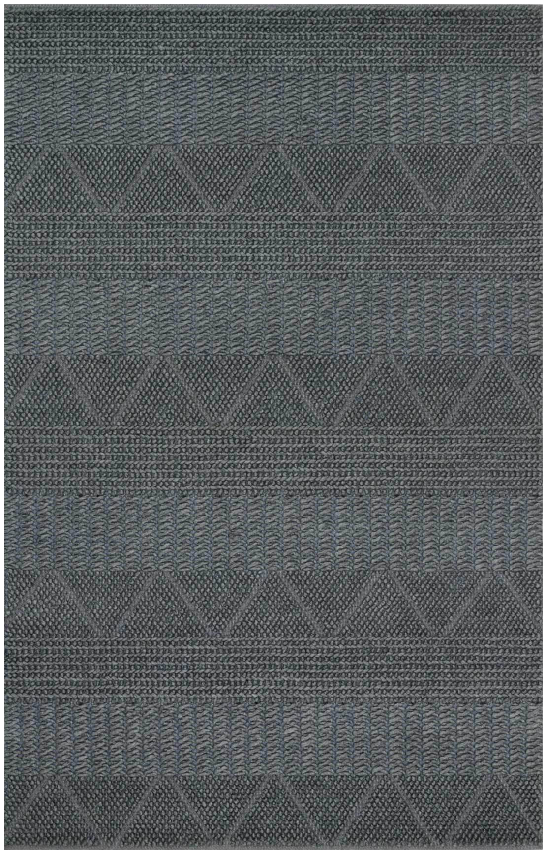 ROWAN - DENIM RUG (NEW!)