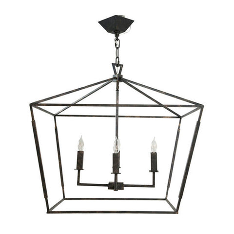 ARNOLD CHANDELIER - SMALL