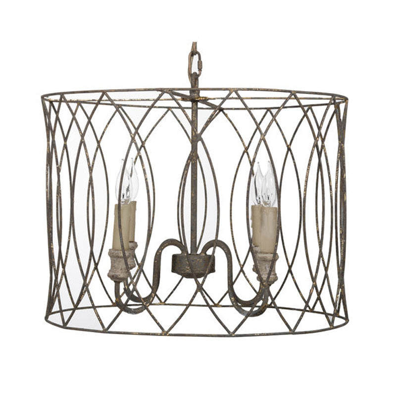 MIA CHANDELIER - LARGE