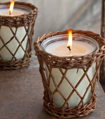 AUTUMN GATHERINGS CANDLE
