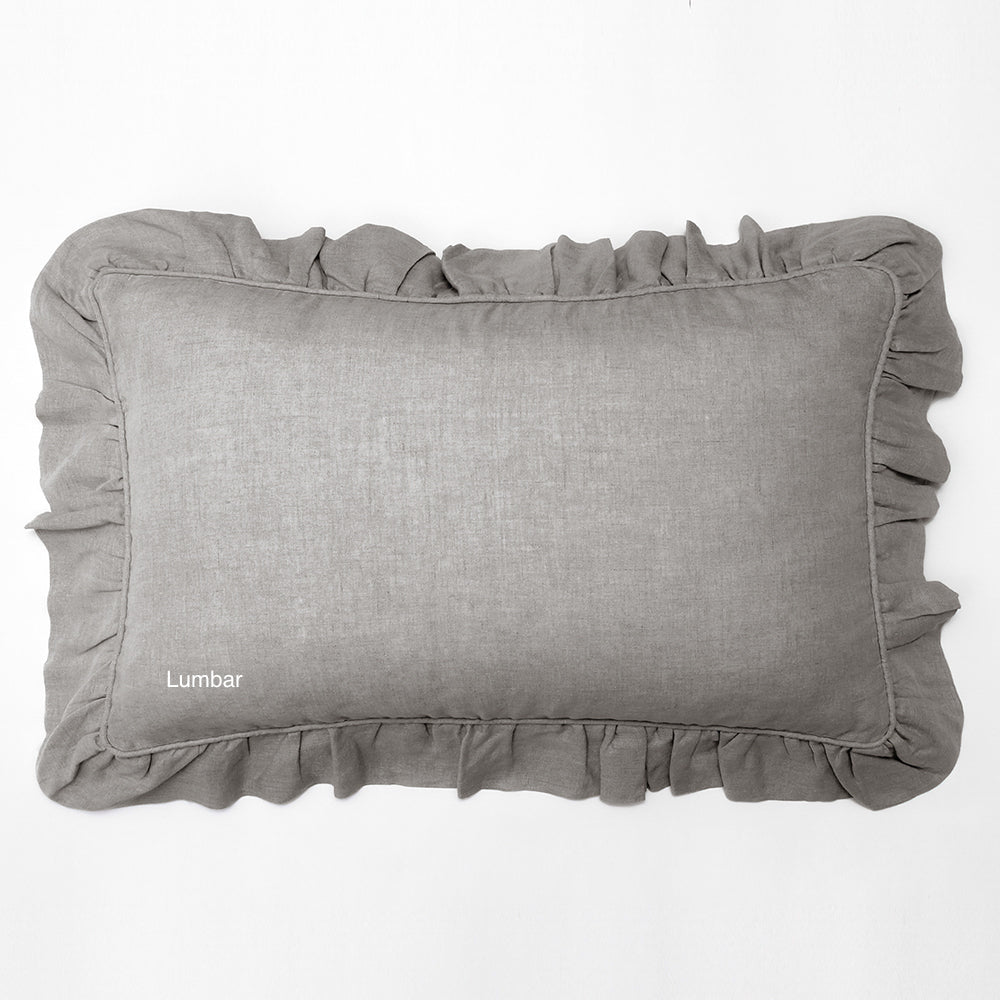 BASILLO LUMBAR PILLOW