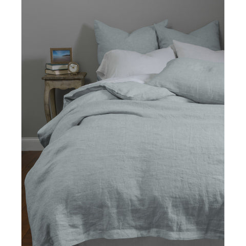 DAMARA DUVET COVER & SHAMS